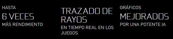 GeForce RTX 2080 : REINVENCIÓN DE LOS GRÁFICOS
